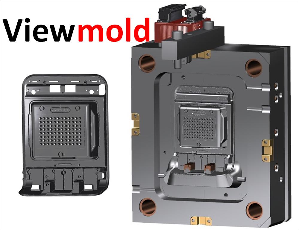 3D_plastic_mold