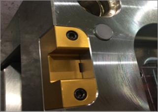 mold base manufacture EJP