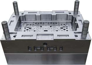 mold base manufacture