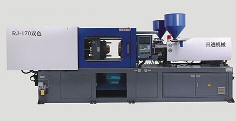 double_injection_machine